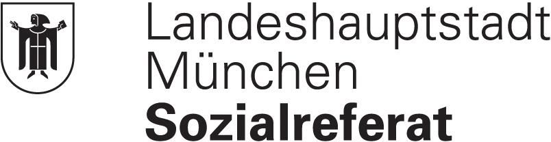 Logo Sozialreferat